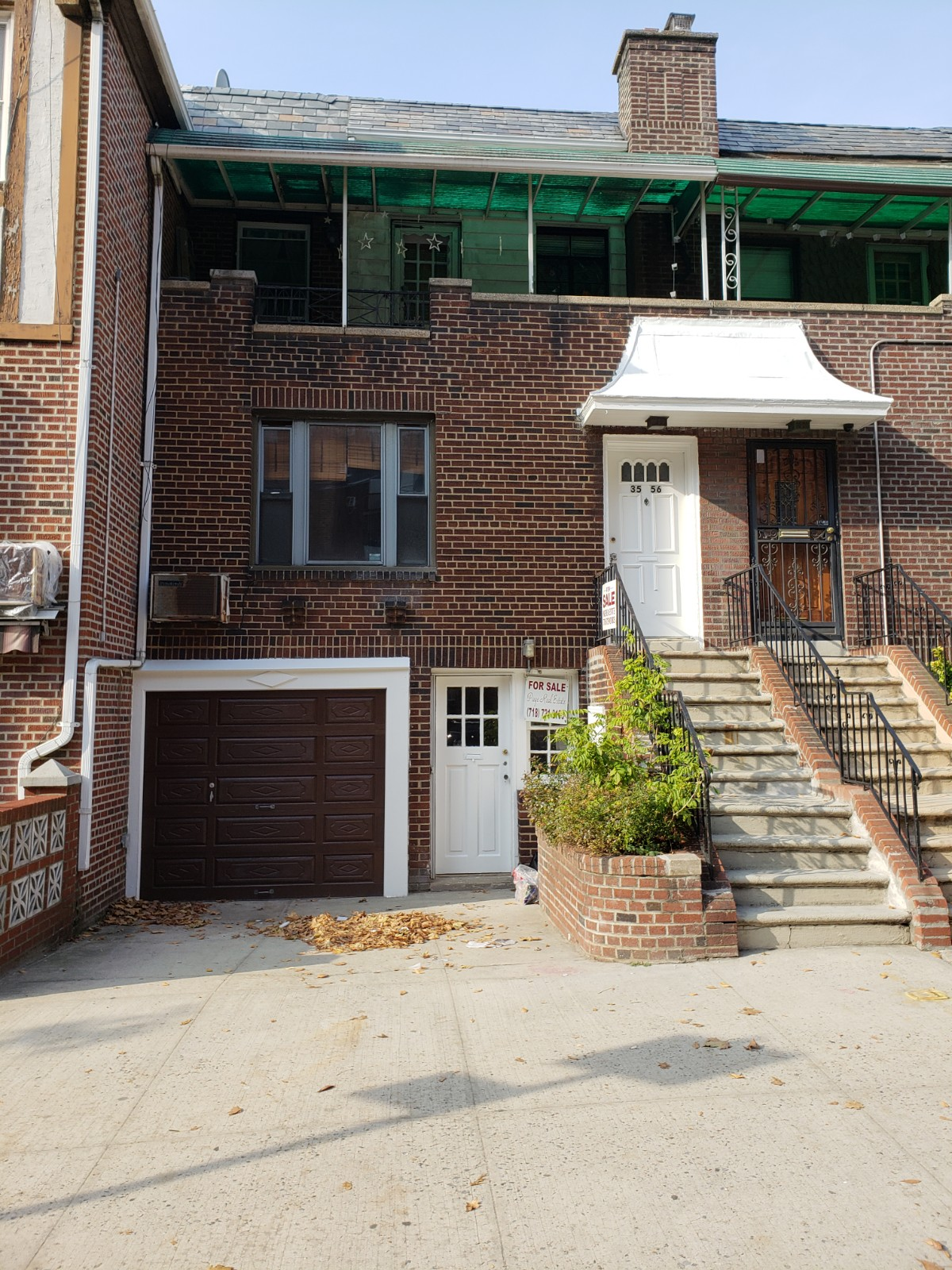 Mulit Family Home 35 56 29th Street Astoria New York 11106